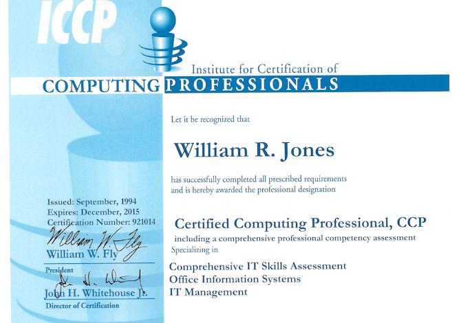ccp employment